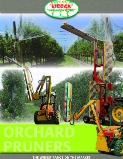 Orchard Pruner Catalog